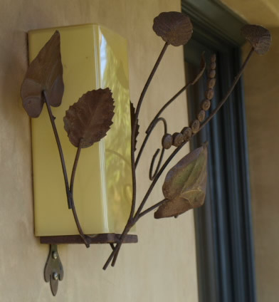 Lighting  Agoura Decorative Sconce